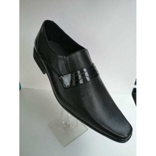 Zapato Mocacin Formal negro...