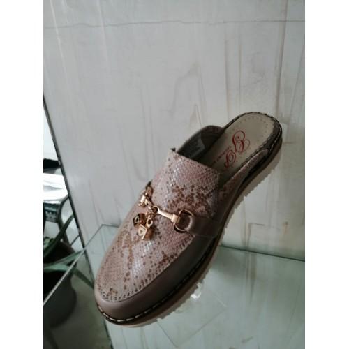 Zapatos Sueco (Ref. 16995)